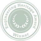 Engineering Heritage Award Winner